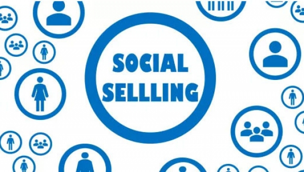 Social Selling w marketingu B2B